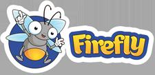 Логотип FireFly creative lab